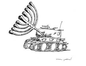 Tank web