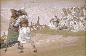 Tissot_The_Meeting_of_Esau_and_Jacob