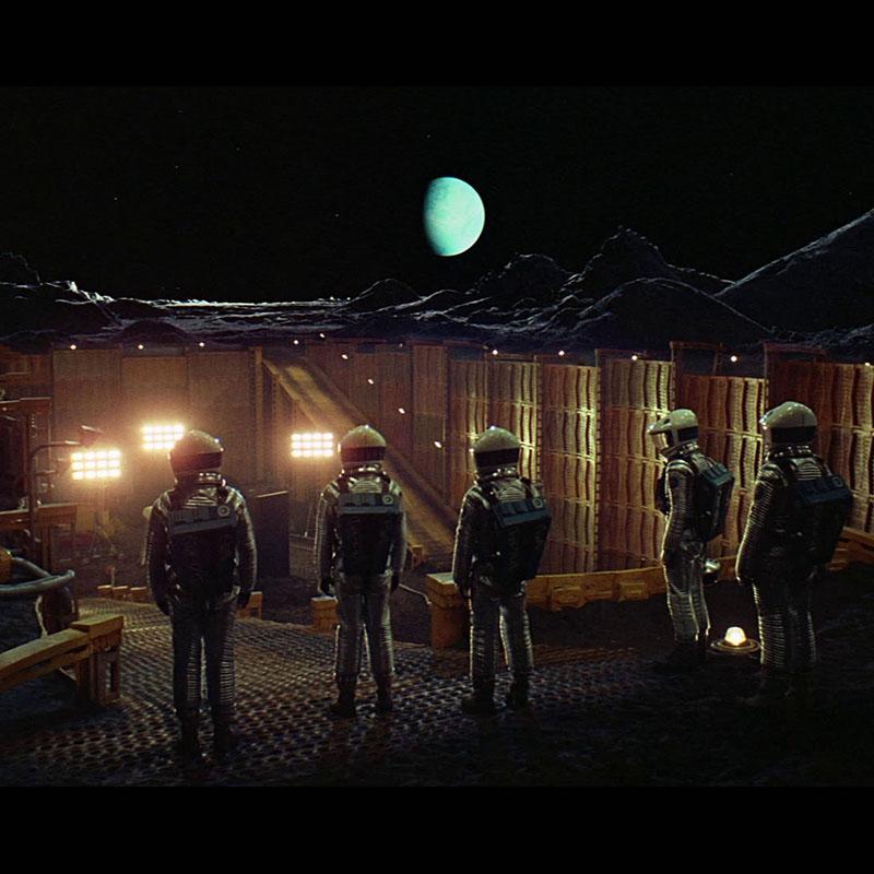 2001 a space odyssey final