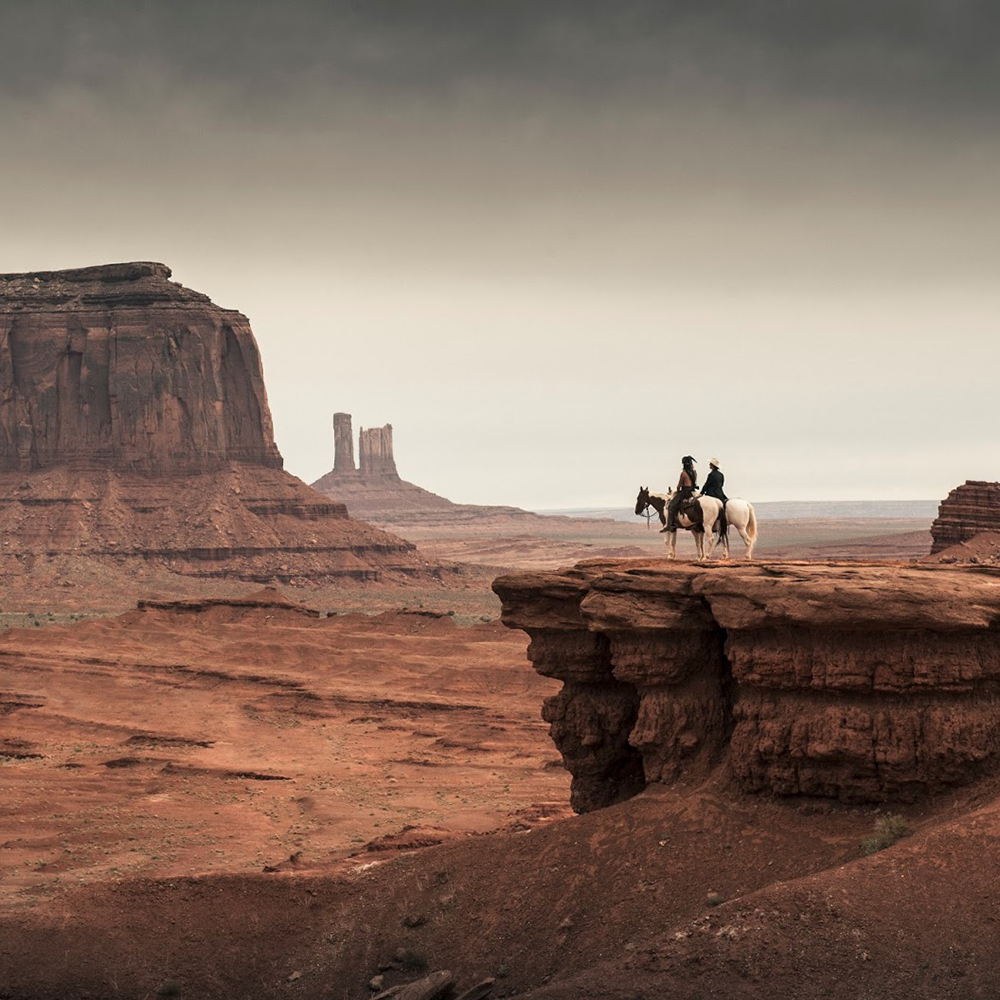 the searchers final