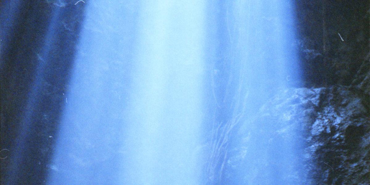 blue light streams