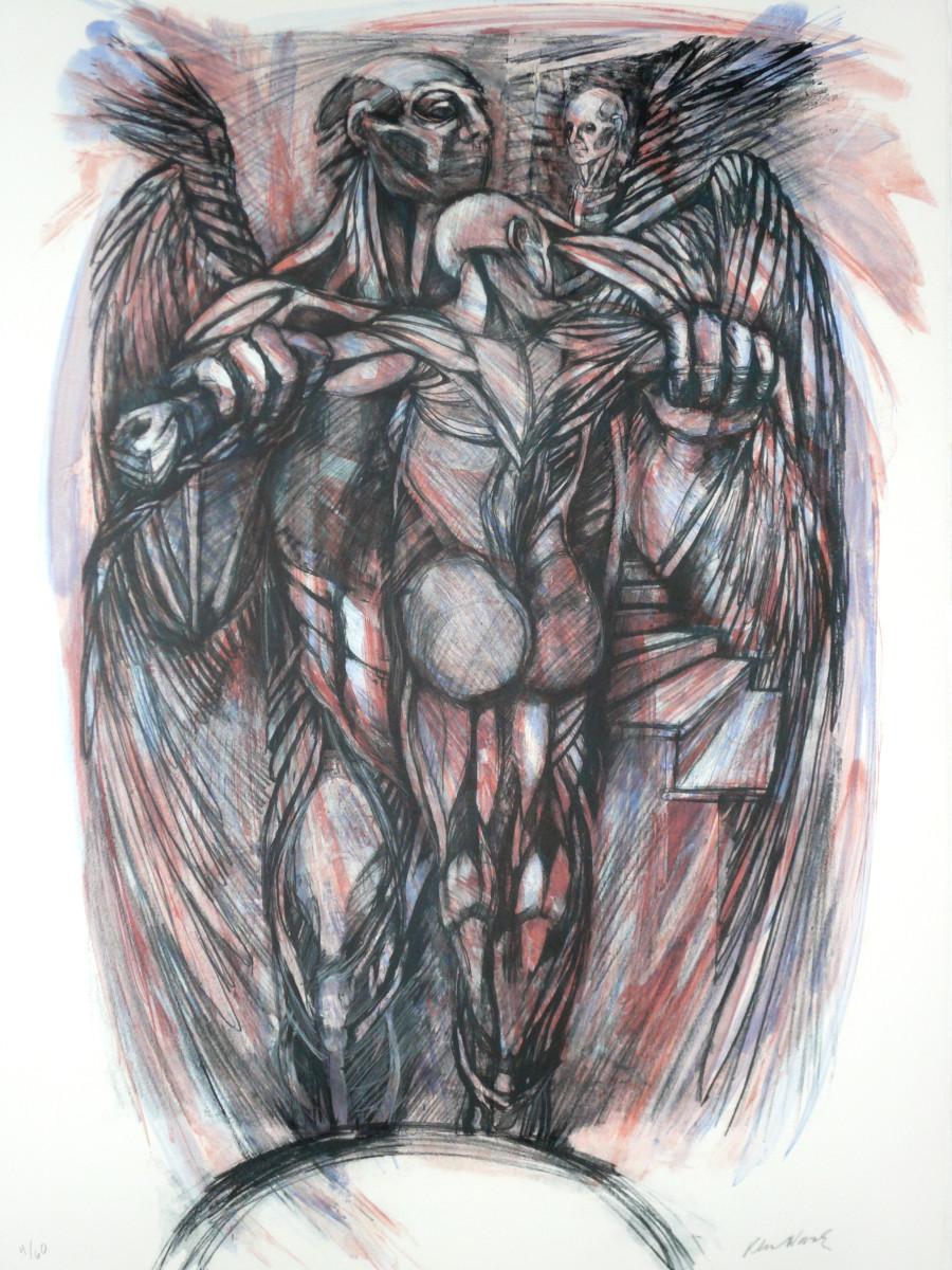 karen laub novak a catholic expressionist in the era of vatican