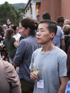 Glen Workshop Aubrey Allison Isaac Chung