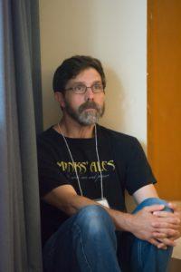 Glen Workshop Bob Denst Brian Volck
