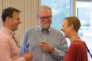 Glen Workshop Bob Denst David Greg Suzanne