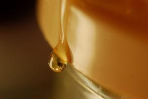 honey by Dino Giordano on flickr