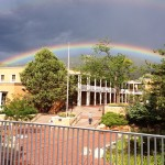 St. John's campus