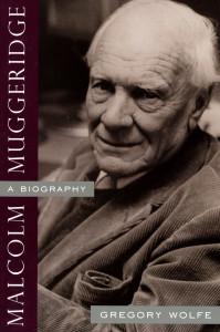 muggeridge paperback