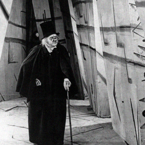 cabinet of dr. caligari final
