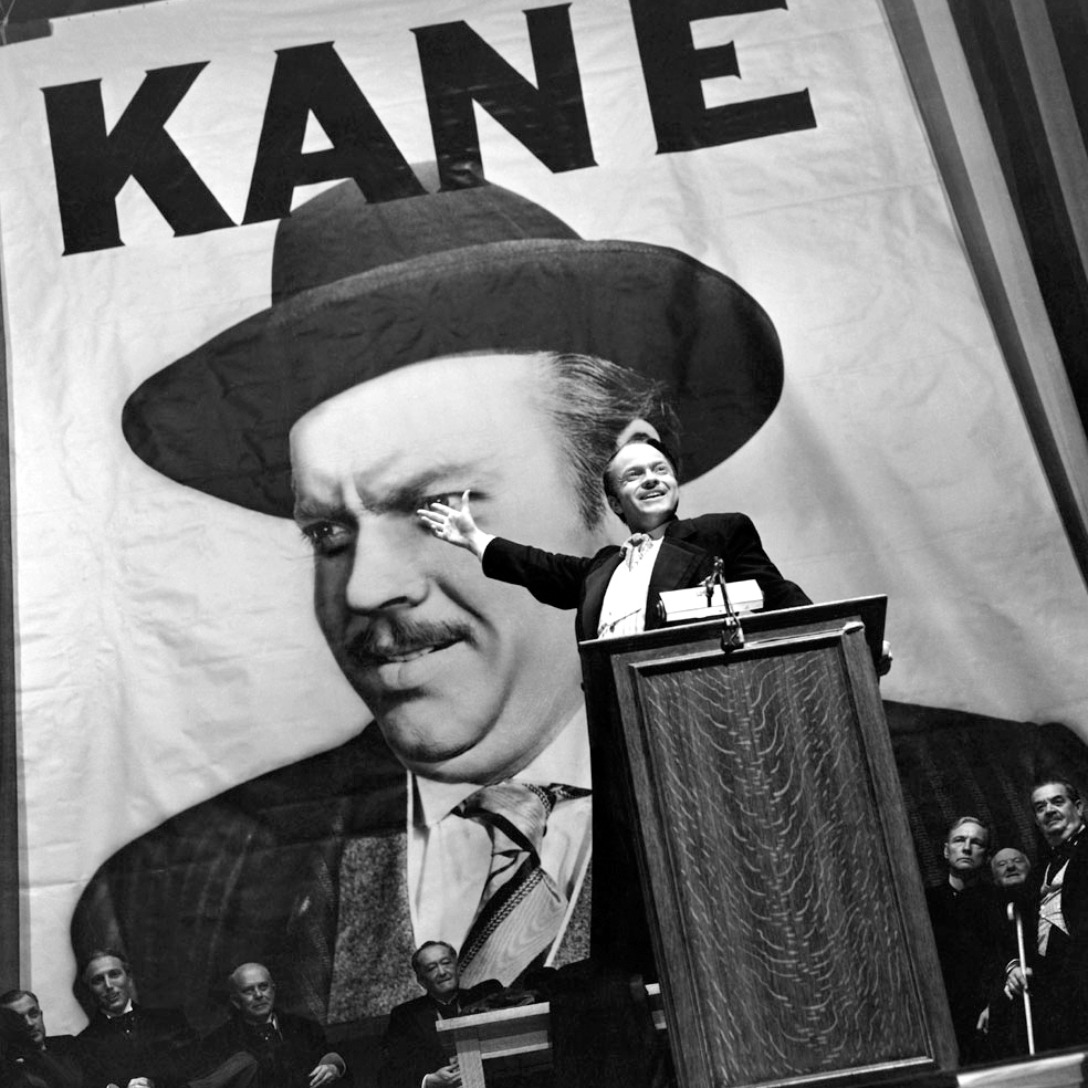 citizen kane final;
