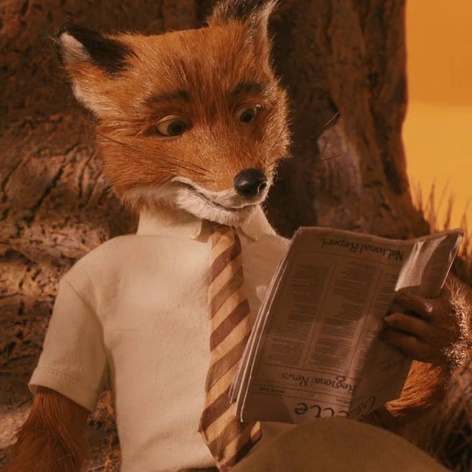 fantastic mr fox final