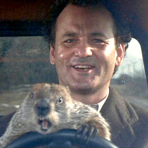 groundhog day final