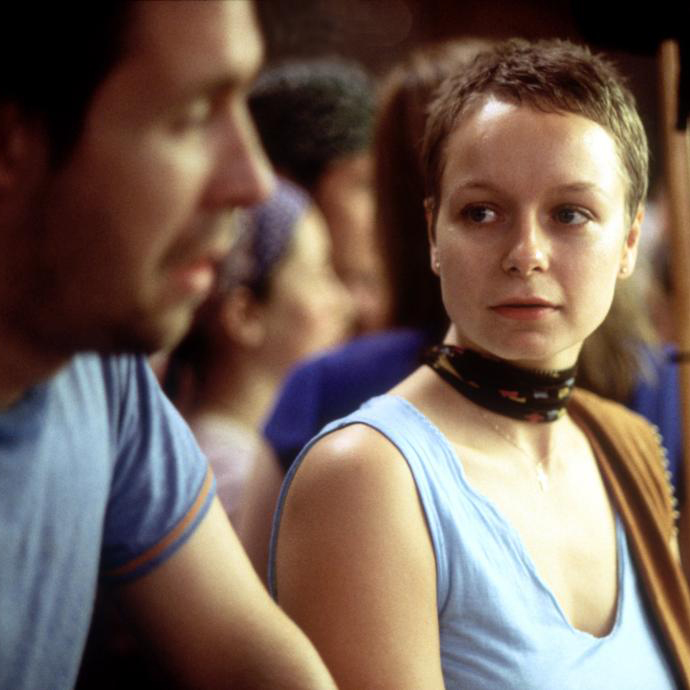 IN AMERICA, Paddy Considine, Samantha Morton, 2002, (c) Fox Searchlight