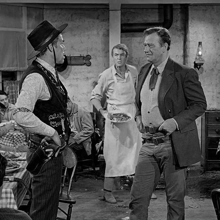 man who shot liberty valance final