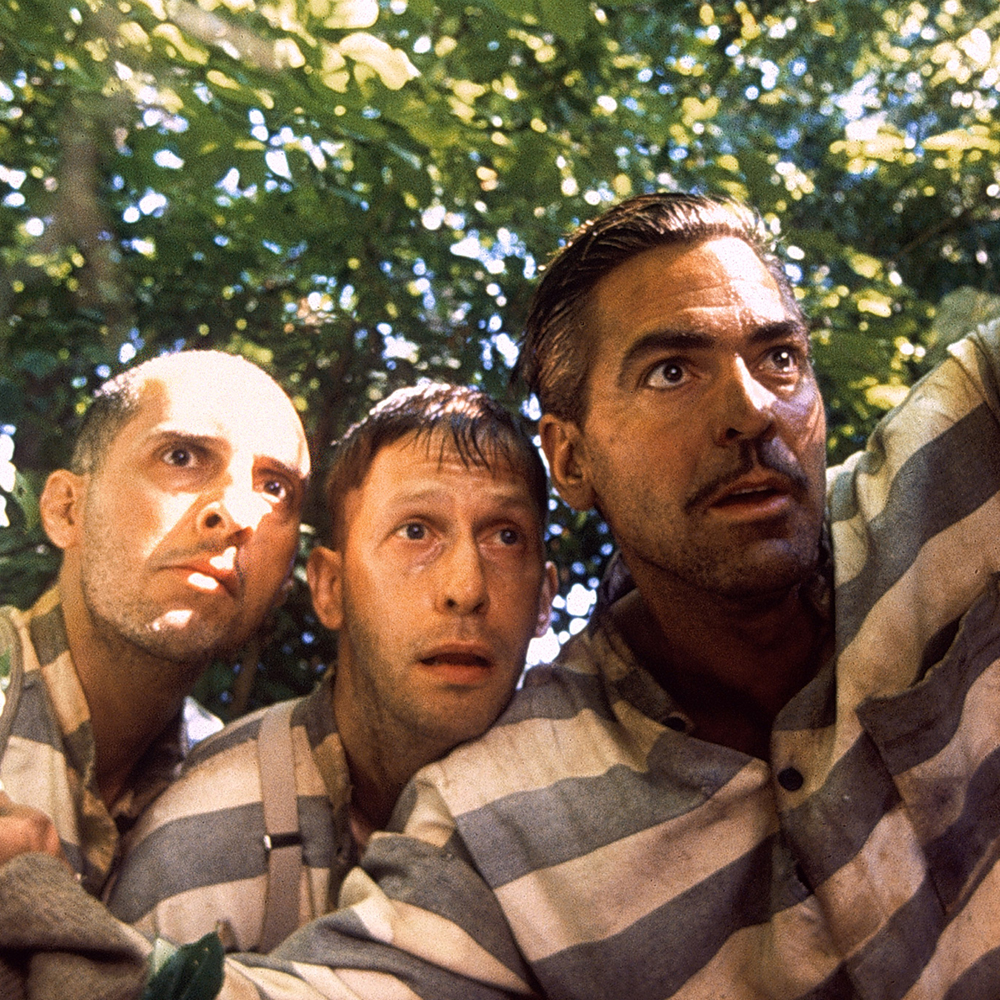 o brother where art thou final