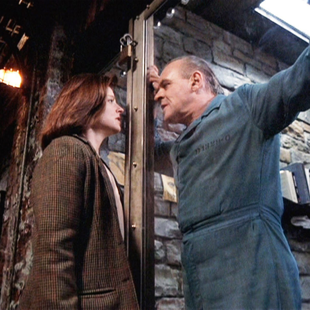 top 25 horror films image journal the silence of the lambs 1991 jonathan demme