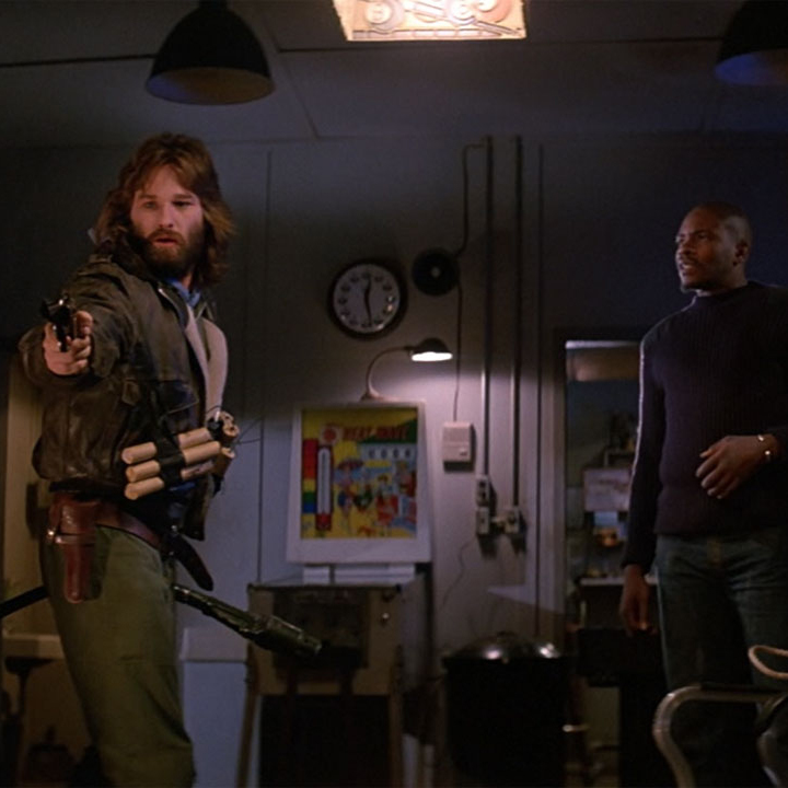 the thing final