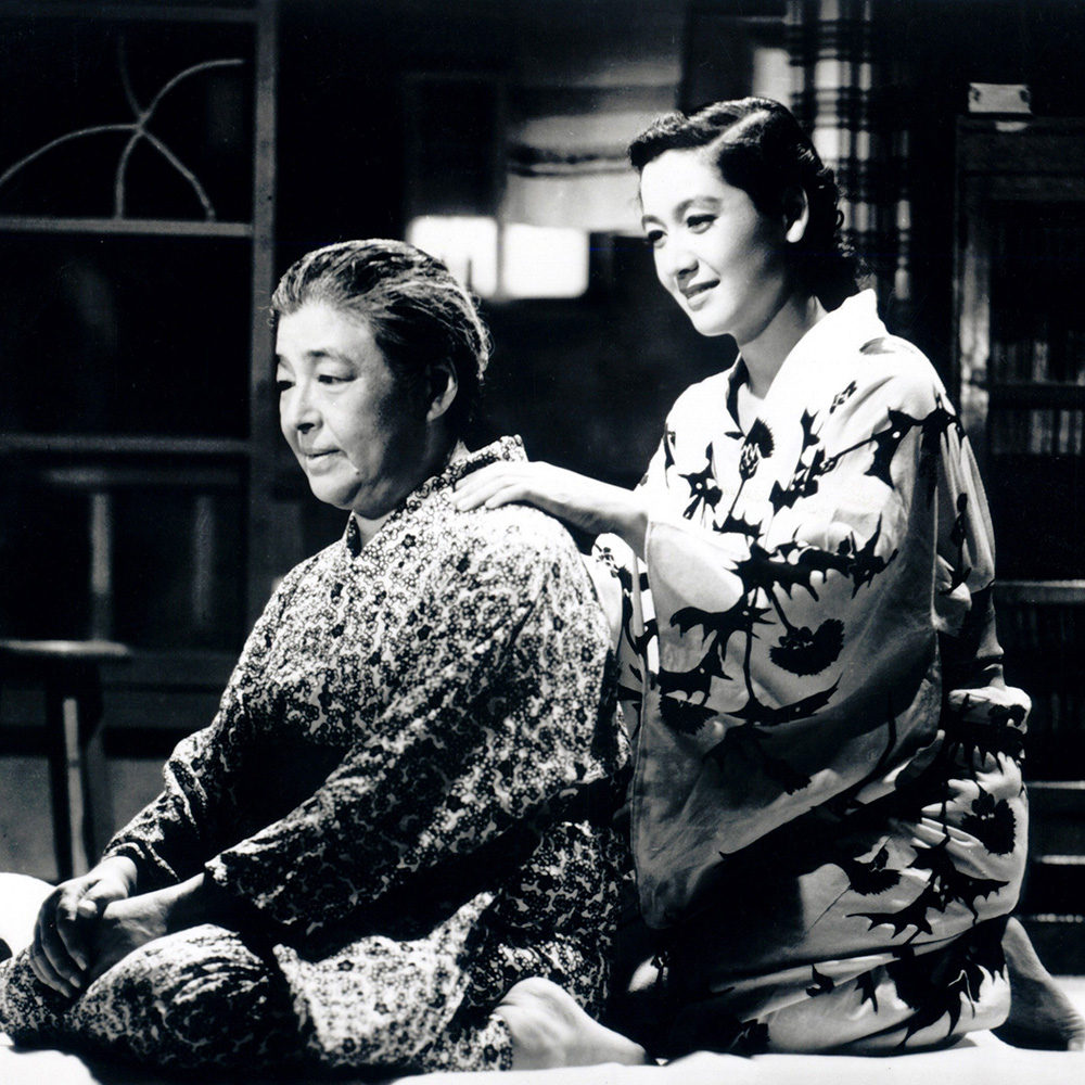 Tokyo monogatari (1953, Japan)  aka Tokyo StoryDirected by Yasu