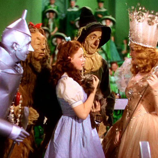 wizard of oz final