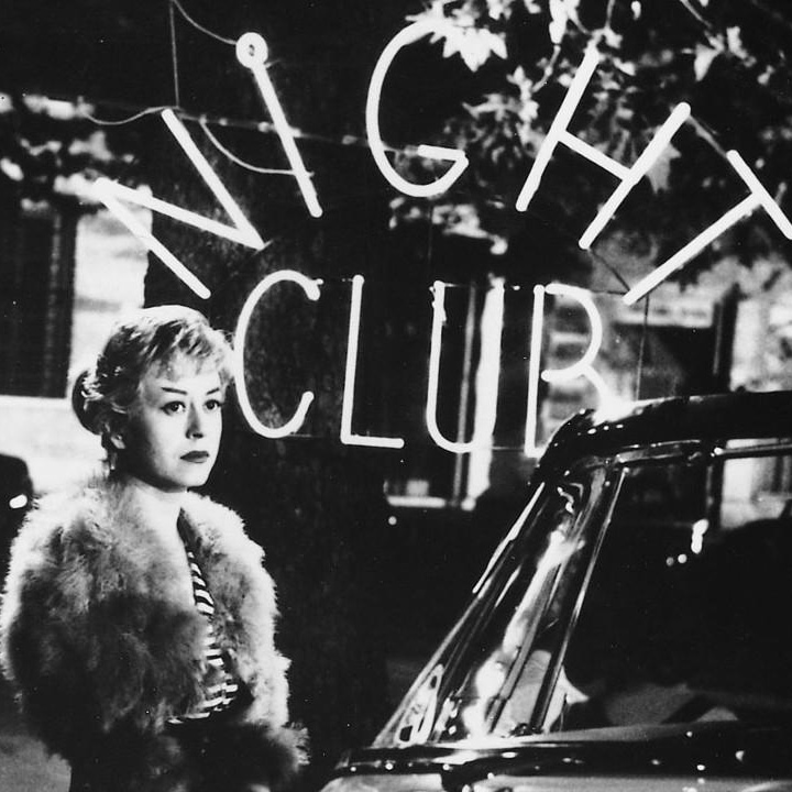 nights of cabiria final
