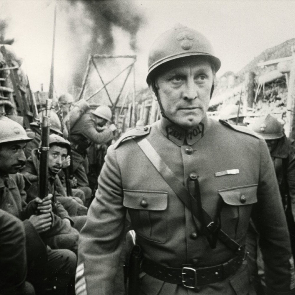 paths of glory final
