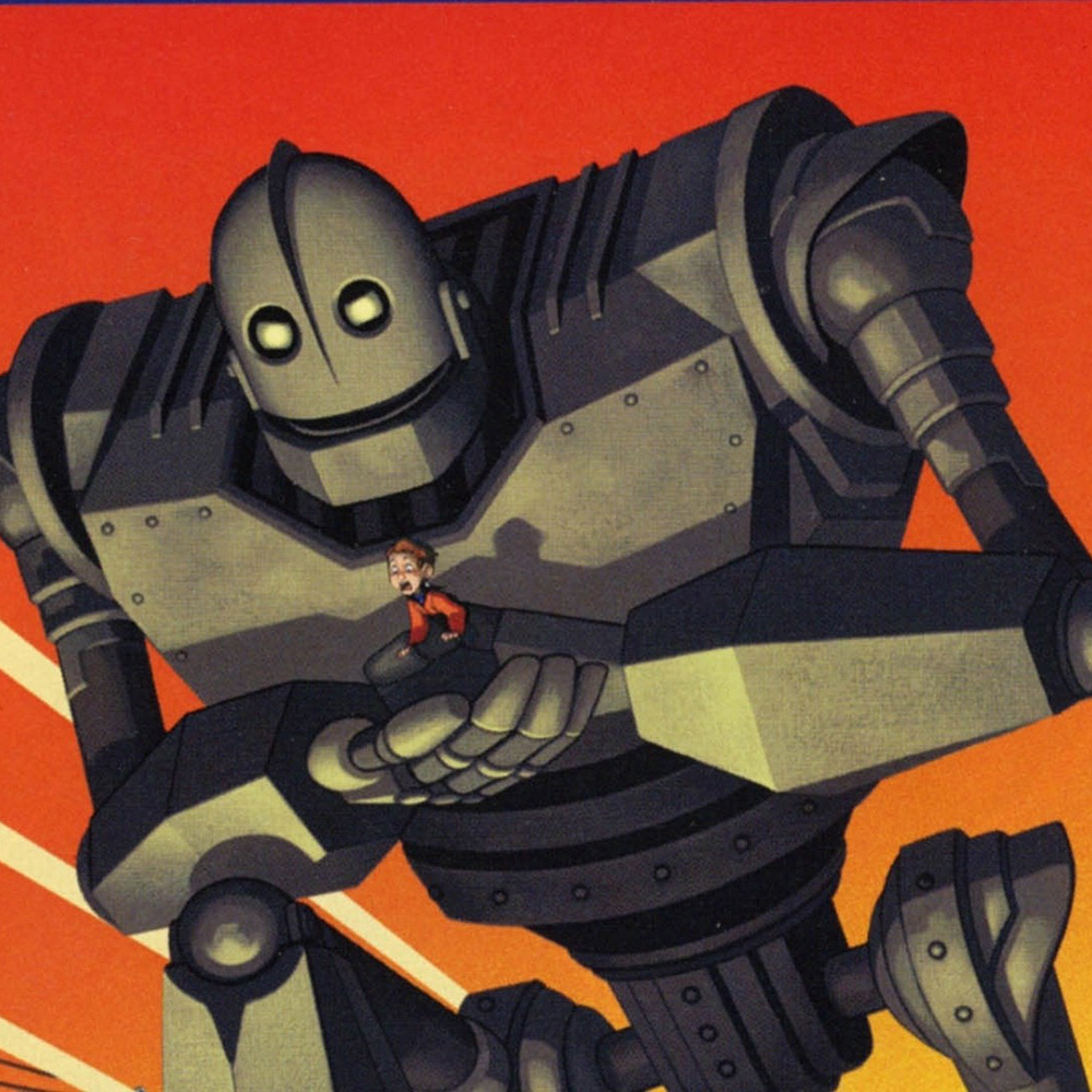 the iron giant final