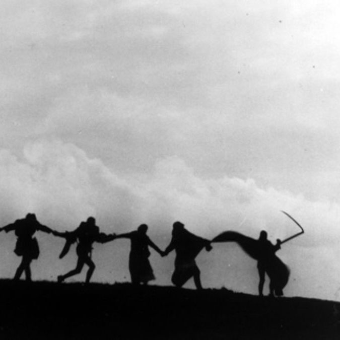 the seventh seal final