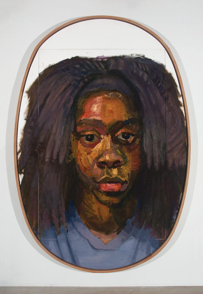 sedrick-huckaby-halle-painting-portrait-girl