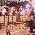 Black Lives Matter - Philando Castile - Minnesota Governor's Man