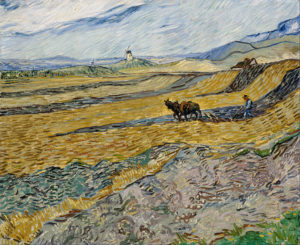 vincent-van-gogh-enclosed-field-with-ploughman-on-wikimedia-public-domain