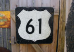 highway 61 by H. Michael Karshis on flickr