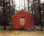 william christenberry house