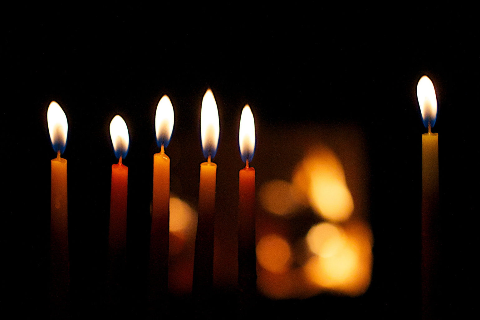 candle light by alan levine on flickr public domain - Image