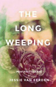 Jessie van Eerden's latest book was published this November.