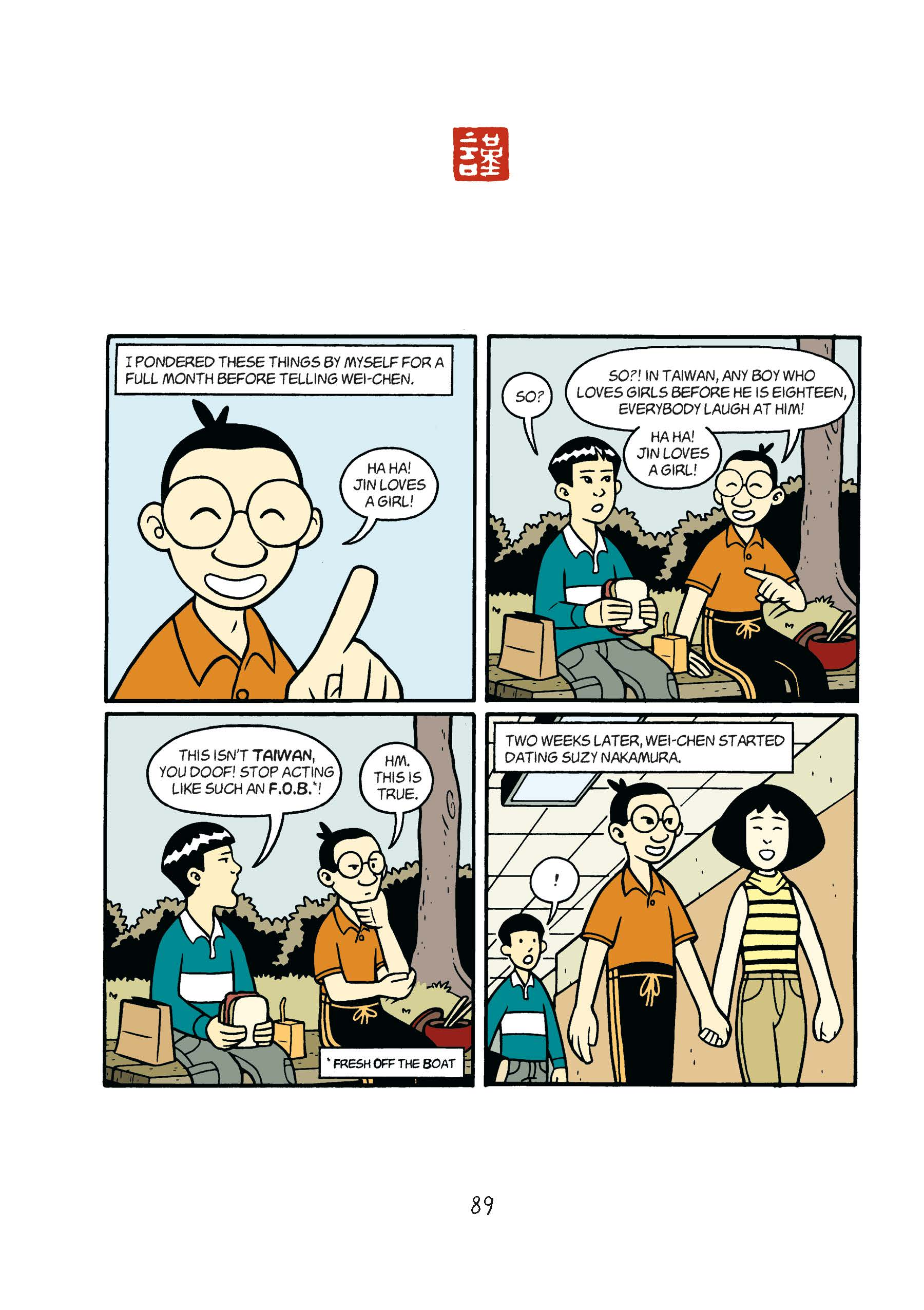 Secret Identities, Shifting Shapes: The Graphic Novels of