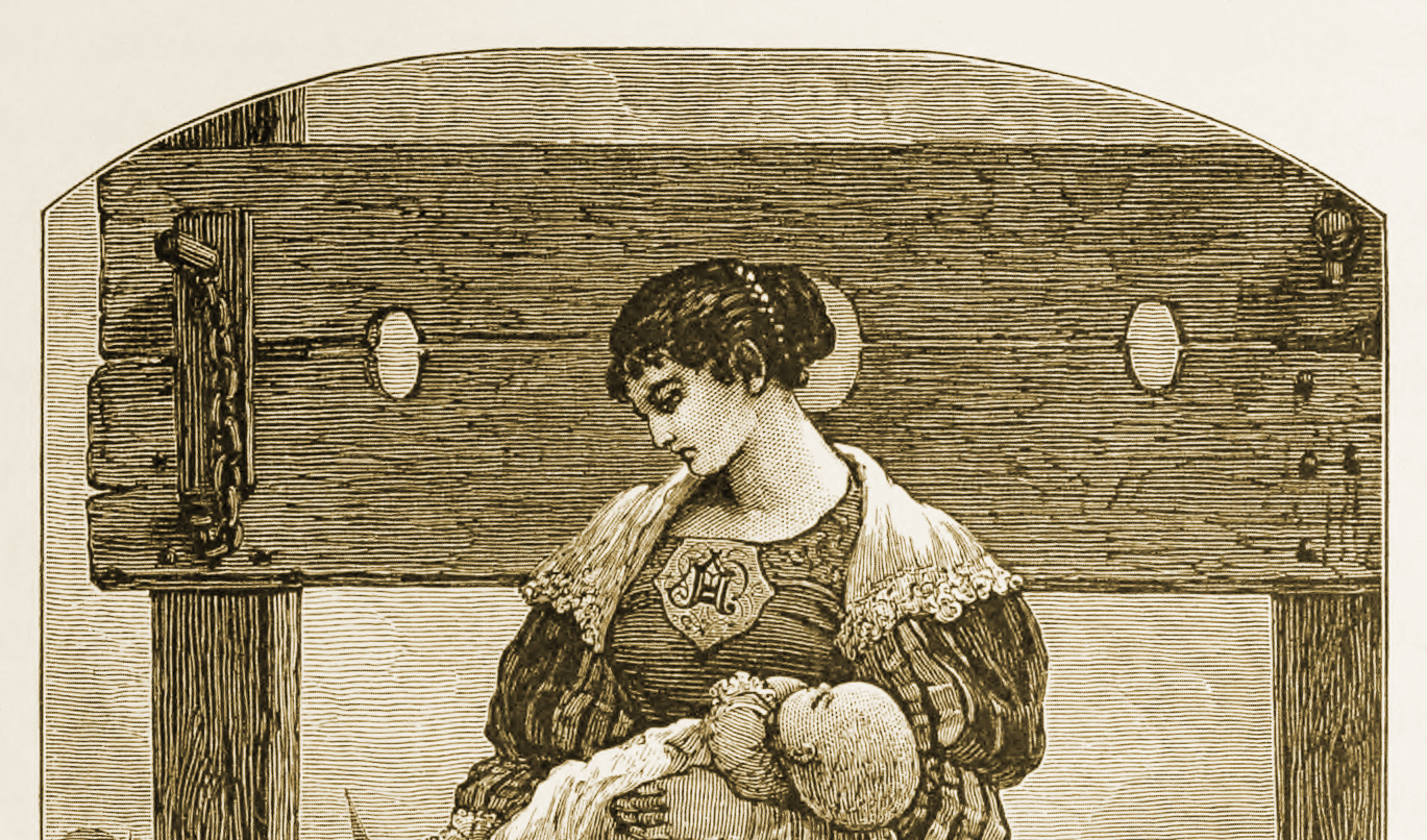 the changes in the character of hester prynne Such is frequently the fate, and such the stern development, of the feminine character and person, when the woman has encountered, and lived through, an experience of peculiar severity if she be all tenderness, she will die.