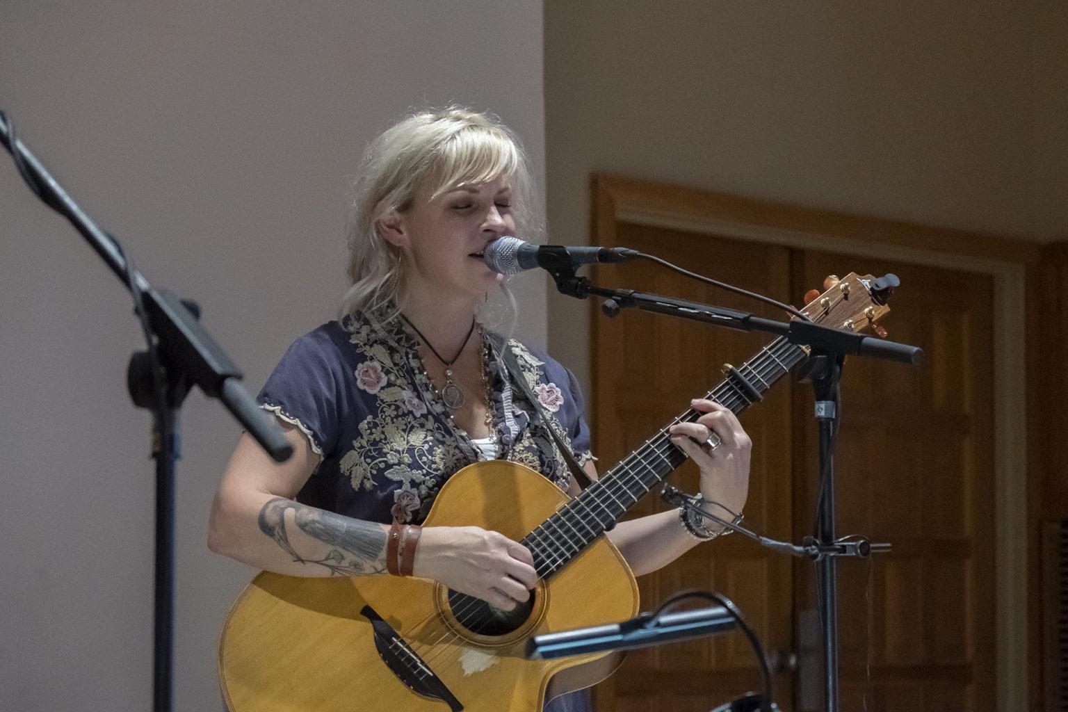 Concert Karin