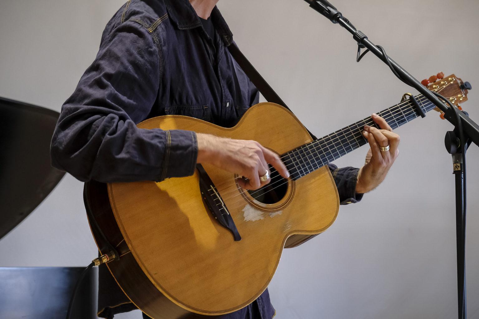 Concert Linford