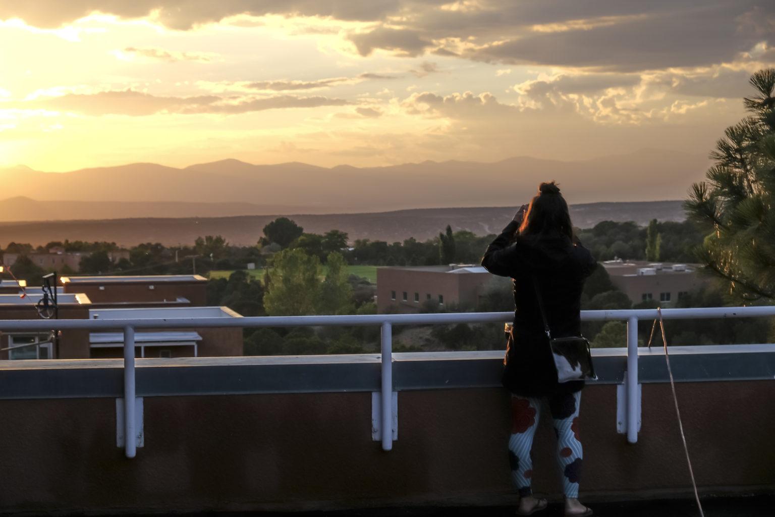 Cool balcony Melissa