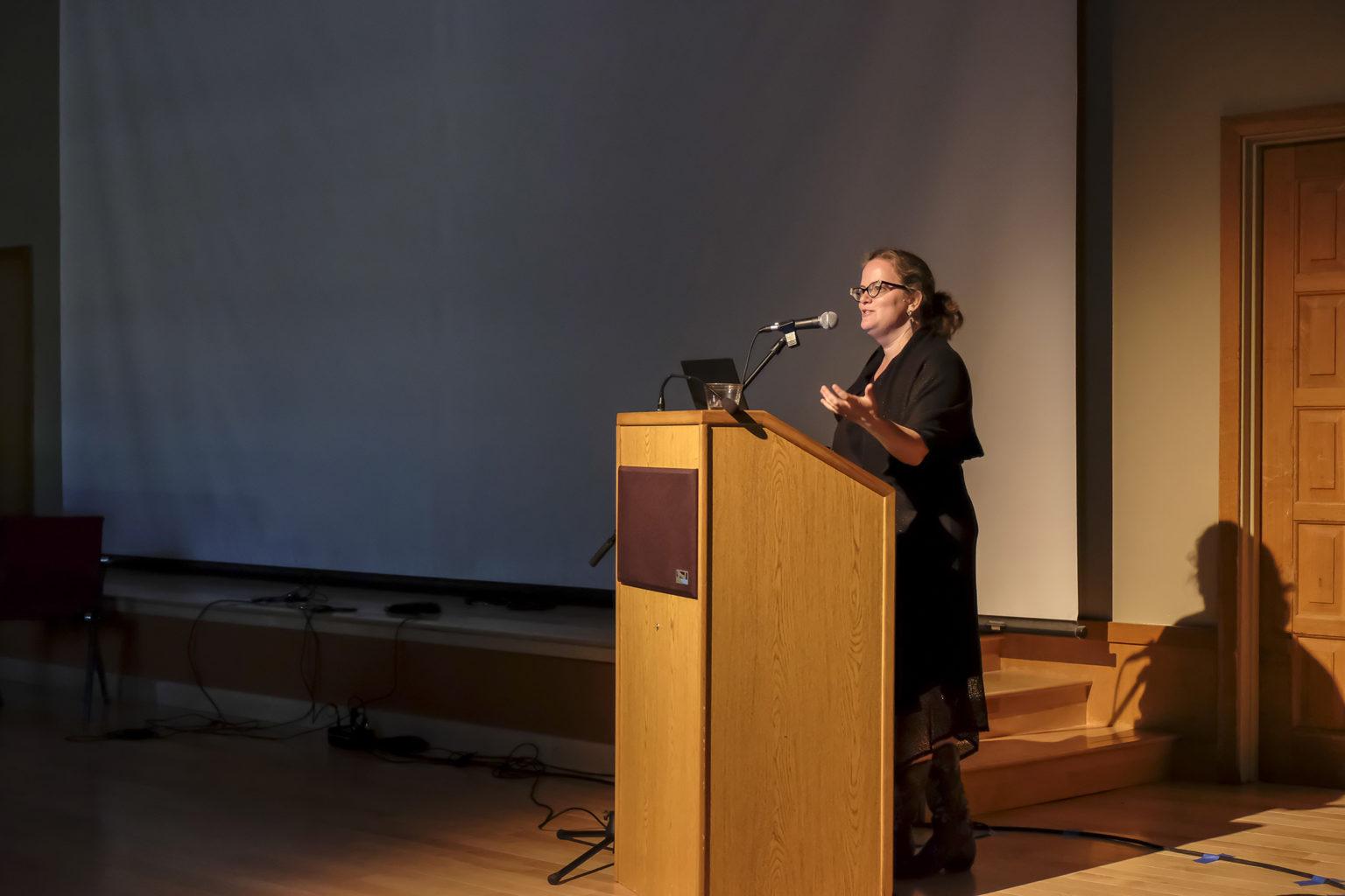 Lauren Keynote 2