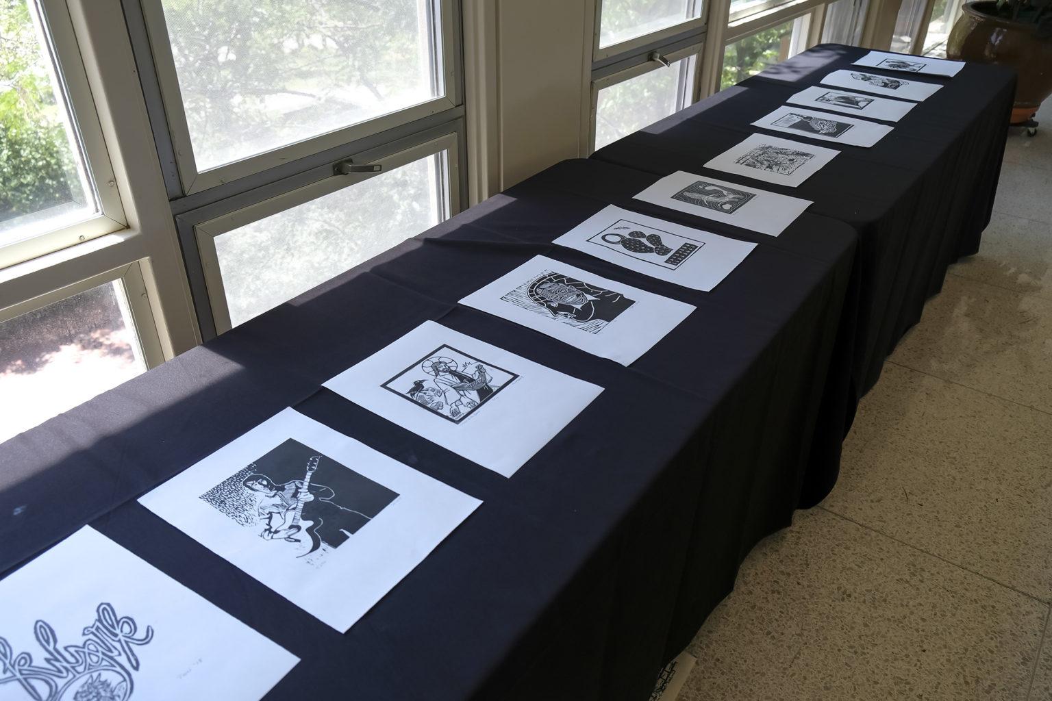 Printmaking 1