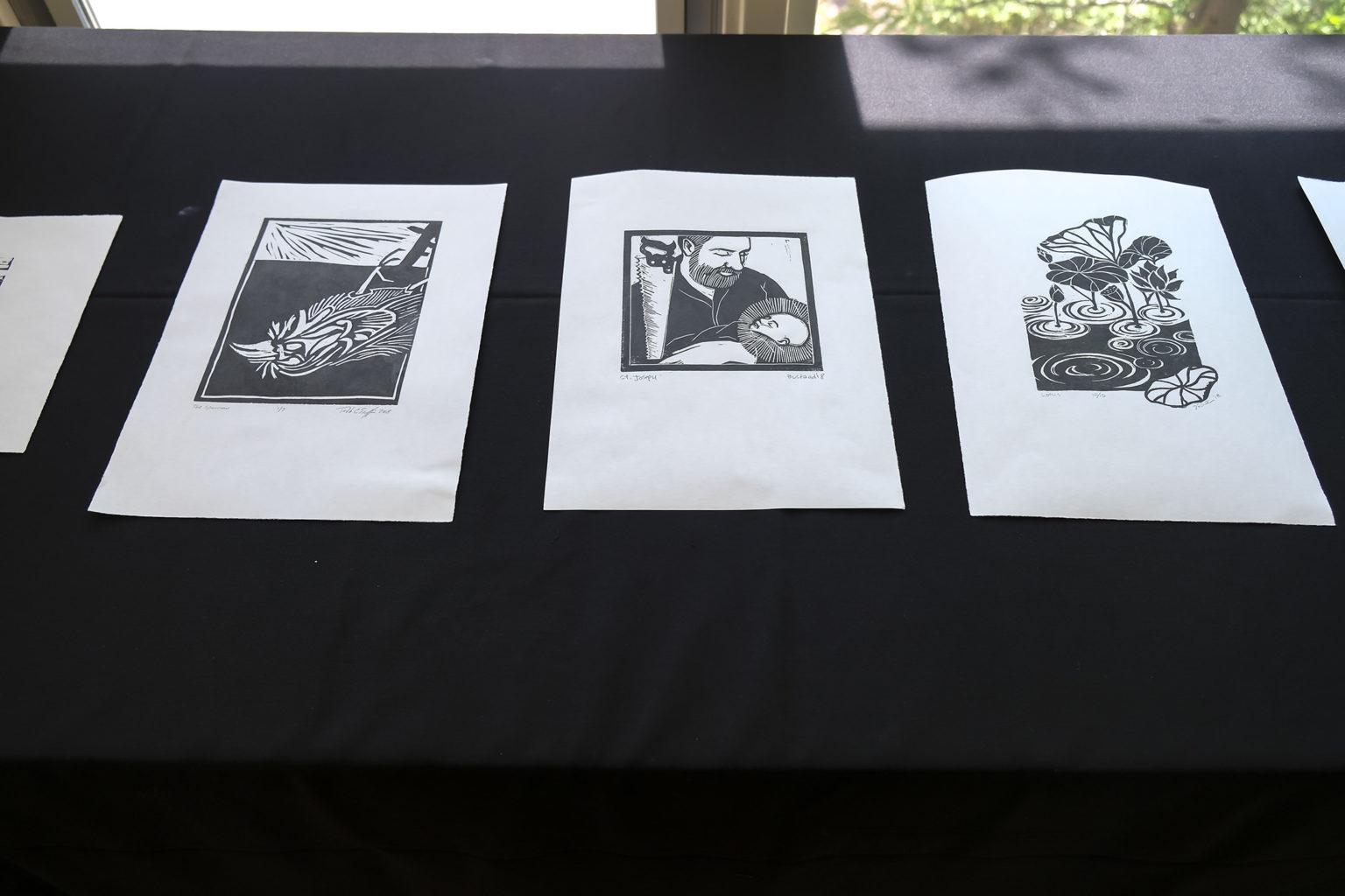 Printmaking 2