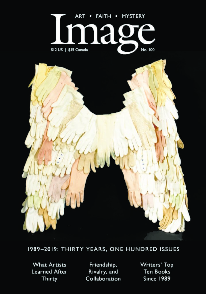 cover of Image issue 100