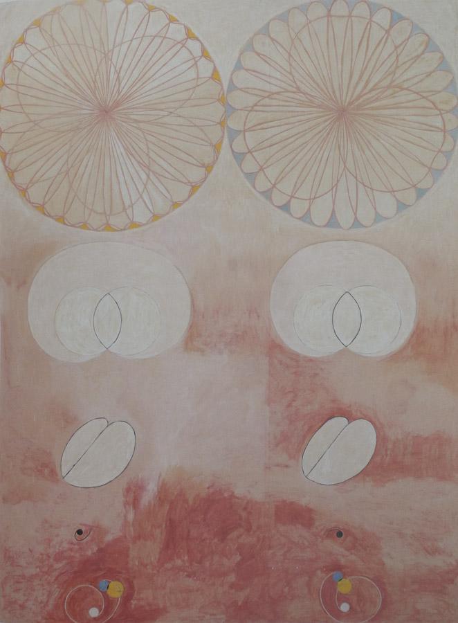 Visions of Hilma af Klint - Image Journal