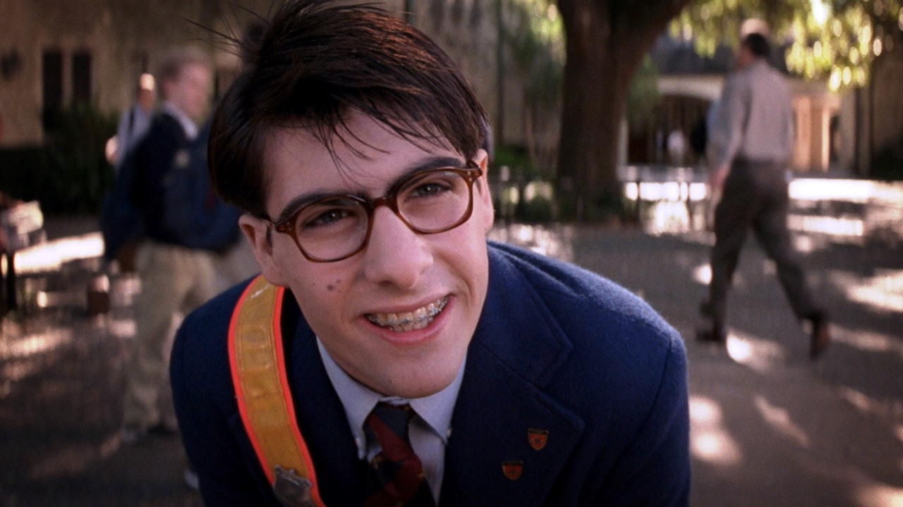 Between Friends: Revisiting Rushmore - Image Journal