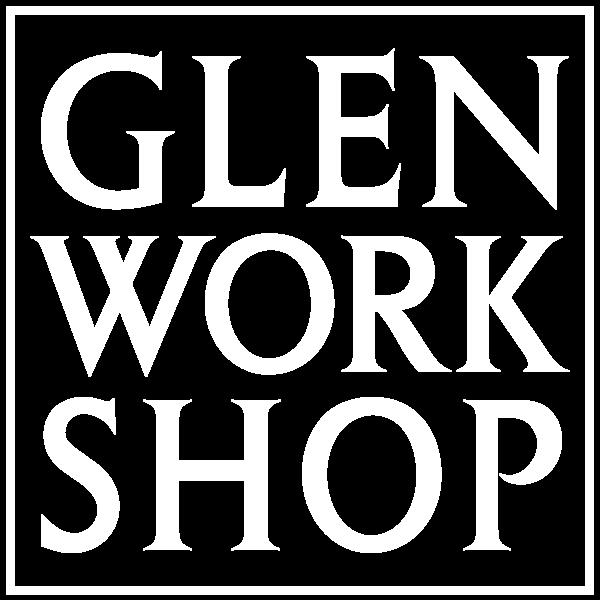 GLEN-LOGO-2012-White_websize-600x600