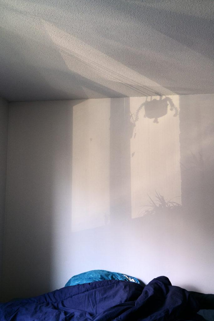 Week 2: <em>Bedroom</em>, Claudia Hermano, April 18, 2020