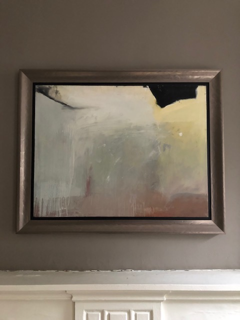 Week 2: <em>Living Room</em>, John Moody, April 18, 2020