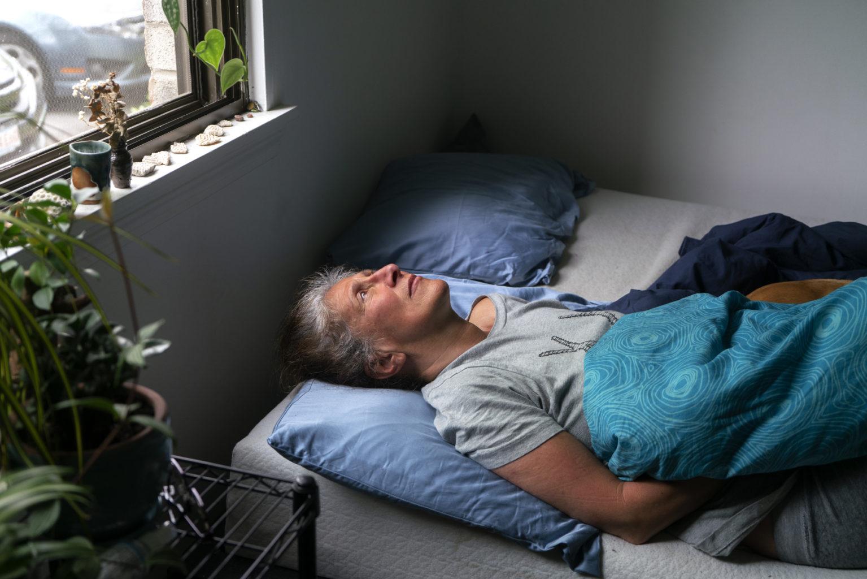 Week 8: <em>Bedroom</em>, Claudia Hermano, May 27, 2020