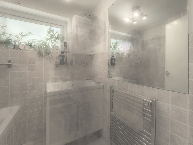 "Week 8: <em>Bathroom</em>, ""Physical Record,"" Michael Takeo Magruder, May 29, 2020"